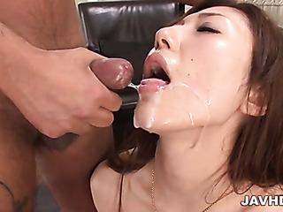 facial sex doll