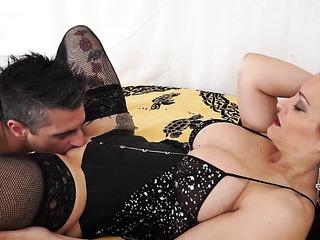hardcore pussy lick