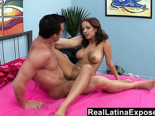 latina amateur girlfriend