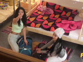 hotel hidden cam