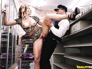 fuck supermarket