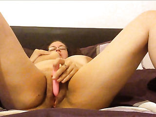 british amateur brunette milf