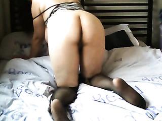 big tits british milf