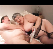 Big tits amateur fuck homemade