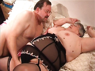 mature sexy lingerie fuck