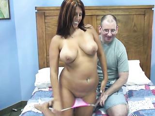 petite girl fucked lingerie