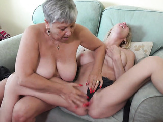 mature lesbian pantyhose feet