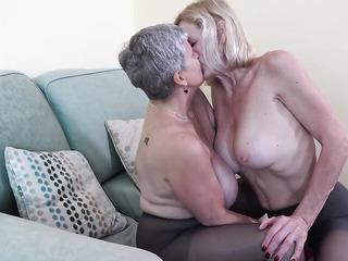 mature lesbian feet sex