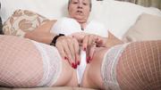 amateur lesbian stocking feet