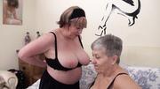 big tits mature bbw