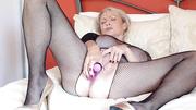 voluptuous big tits lingerie