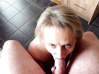 big tits mature hairy