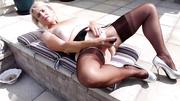 hardcore big tits lingerie