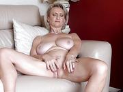 big tits, individual model, mature, stockings, striptease, toys