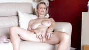 mature big tits lingerie