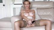 naked big tits lingerie