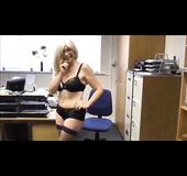 Mature secretary fuck