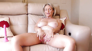 young big tits lingerie