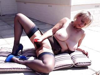 anal big tits lingerie