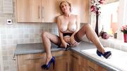 big tits amateur lingerie