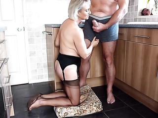 thick big tits lingerie