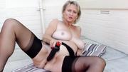 voluptuous big tits milf