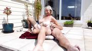 big tits mature amateur