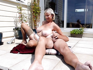 Mature amaturs with big tits