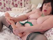 bbw, big tits, cougar, individual model, mature, milf