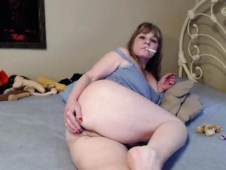 small butt