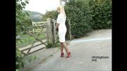 perfect legs high heels