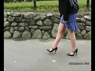 lovely feet blode