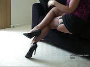 fetish, foot, shoe