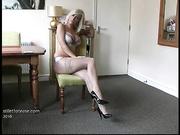 sexy high heels sex