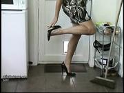 beautiful legs high heels