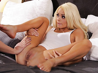 big titted bitch with