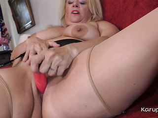 british amateur mature bbw