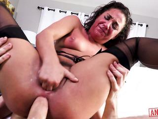 crazy submissive rough sex