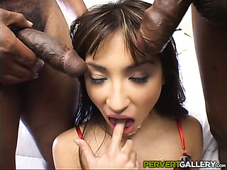 british petite anal interracial