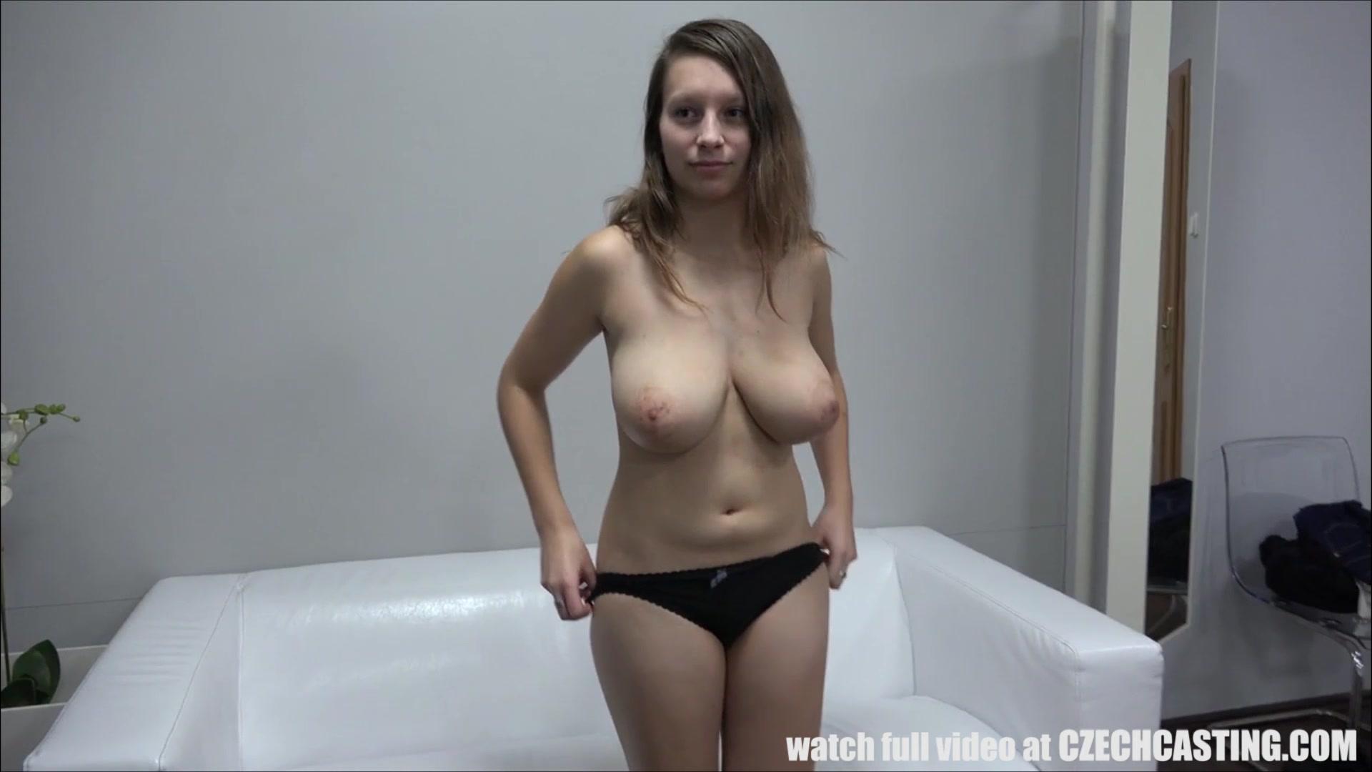 Teen Tits Casting