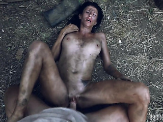 Sex xxx black girl