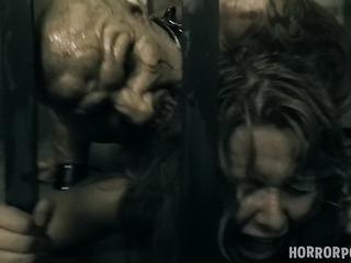 prison horror porn