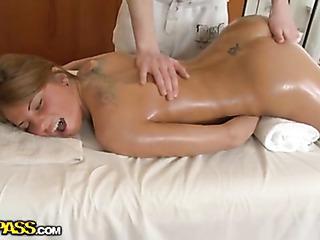 lovely sexy massage