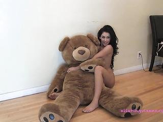 perfect slim sexy girl