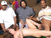 african, interracial, wet pussy, white