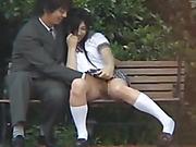 asian, japanese, school uniform, uniform