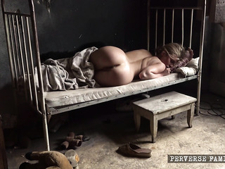 sex slave daughter abuse