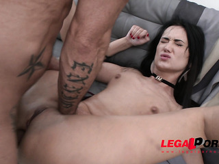 milf first time painful