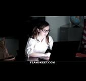Student founds out teachers secrets
