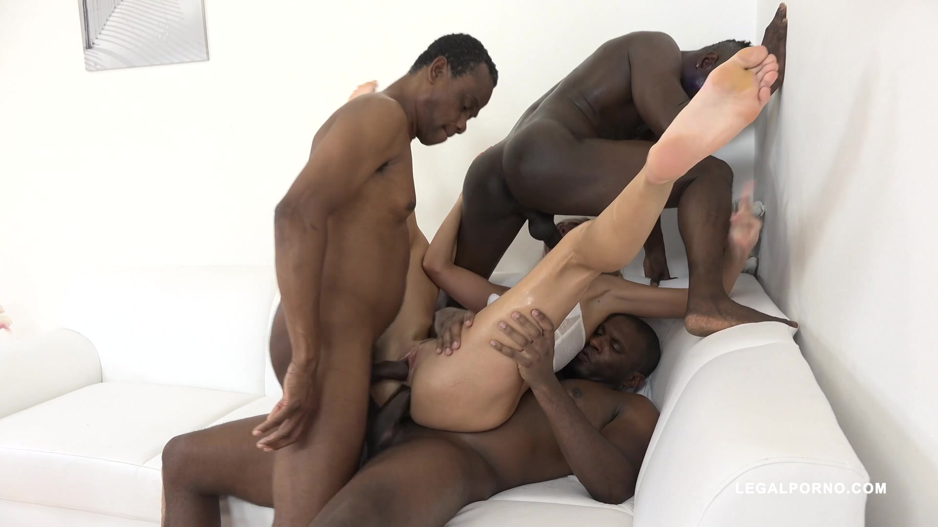 African men with huge dicks